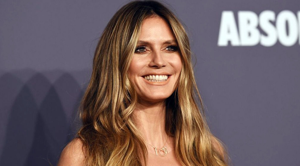 Zoolander Actress Heidi Klum Confirms She Tested Negative For COVID-19