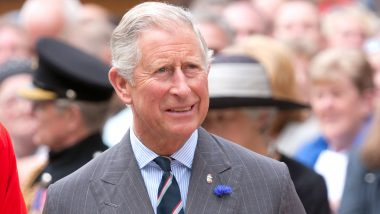 Prince Charles Expresses His Gratitude to NHS Workers in Frontline Fighting Coronavirus in a Heart-Warming Video