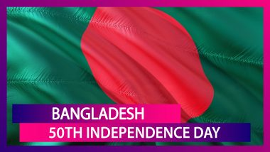 Bangladesh 50th Independence Day: History And Significance