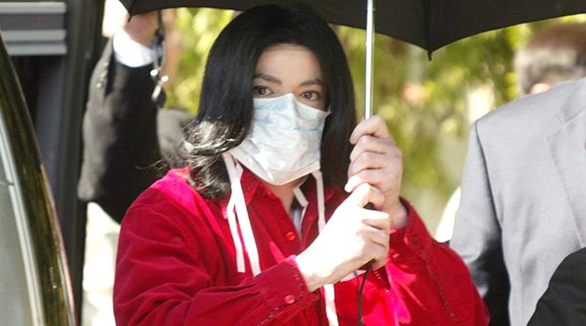 Michael Jackson Predicted Coronavirus Pandemic and His Face Mask Was Proof, Claims Former Bodyguard