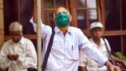 Coronavirus Cases in India Jump to 2,301, Death Toll at 56; 156 Recovered