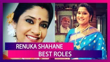 Renuka Shahane Birthday Special: Best Roles Of The Actress