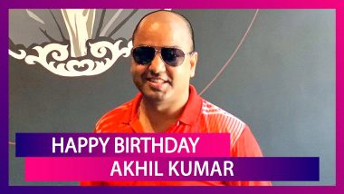 Happy Birthday Akhil Kumar: Lesser-Known Facts About The Indian Boxer