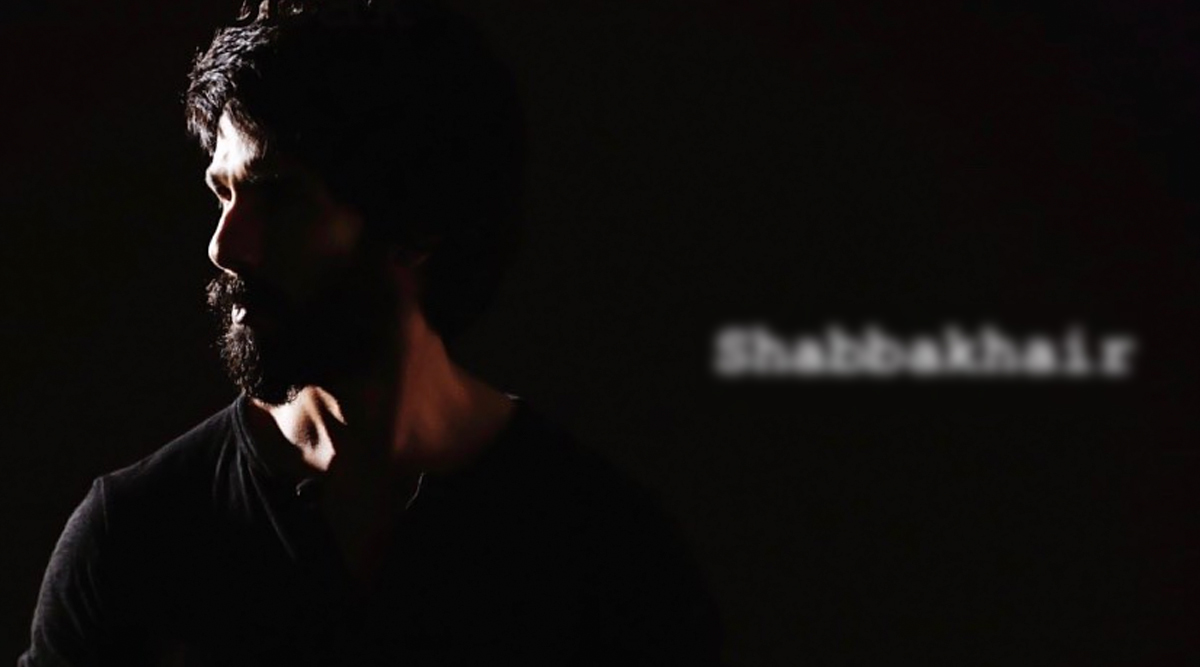 Is Shahid Kapoor Giving a Clue About His Next Film's Title Through His Video Chats?
