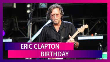Eric Clapton Birthday: Here Are 5 Of The Most Iconic Songs Of The World's Most Influential Guitarist