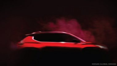 Nissan Magnite SUV To Rival Hyundai Venue & Tata Nexon; India Launch Likely in May 2020