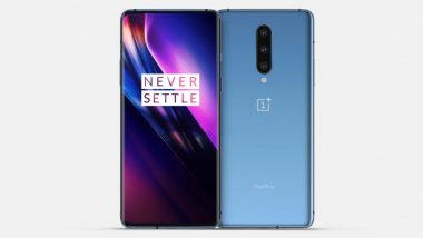OnePlus 8 New Images Leaked Online Ahead of Launch; Expected Prices, Features & Specifications