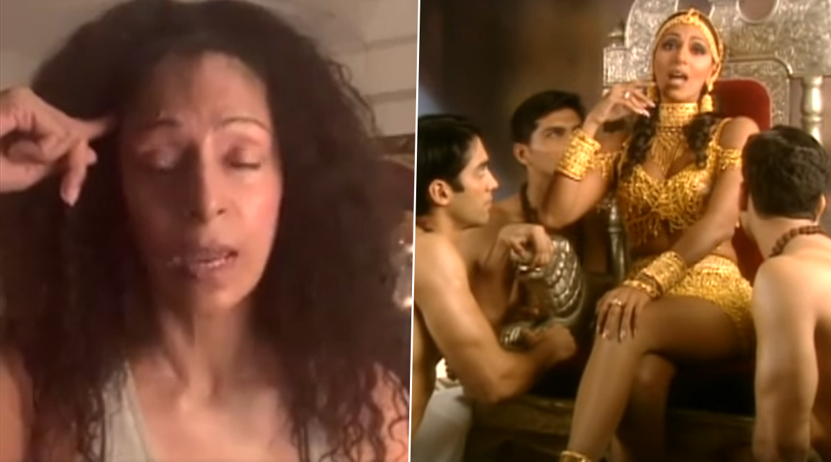 This Indian Pop Singer Hums Her Own Popular Song To Explain The Lockdown Situation! Watch Video!