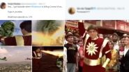 Shaktimaan is Back on Doordarshan! Funny Memes and Jokes Take over Twitter While Every 90s' Kid Goes 'Powerrr!'
