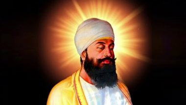 Guru Tegh Bahadur ji Parkash Purab 2020: Remembering Ninth Guru of Sikhs Also Known as 'Hind Di Chadar' on His 400th Parkash Utsav