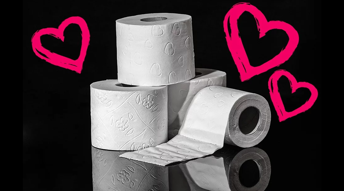 How to Make Toilet Paper at Home? Easy Step-by-Step Method to Make Toilet Paper With Simple Ingredients (Watch DIY Tutorial Video)