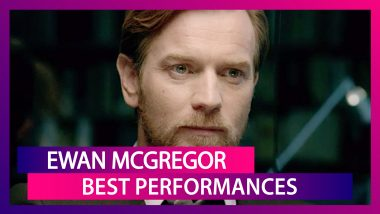 Ewan McGregor Turns 49: Here Are Some Of The Finest Performances By The Actor