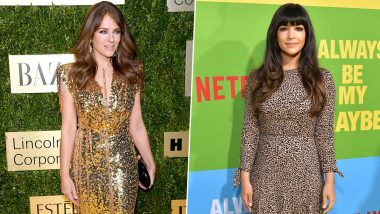 Elizabeth Hurley, Hannah Simone to Star in as Mother-Daughter For CBS Comedy Pilot
