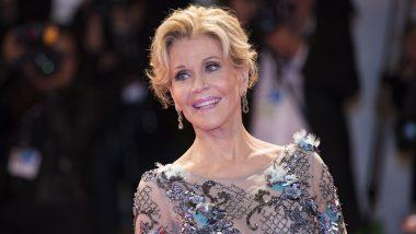 Despite Coronavirus Pandemic, Jane Fonda Will Continue to Fight Climate Change, Here's How!