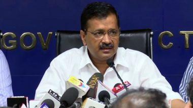 COVID-19 Cases in Delhi Increasing, Delhi CM Arvind Kejriwal Says 'Situation Under Control'