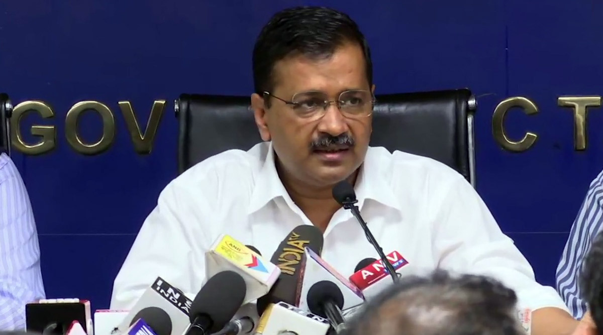 Arvind Kejriwal Issues Helpline Number 23469536 Amid Lockdown, Says E-Passes Will Be Given to Shopkeepers to Open Shops for Essential Services
