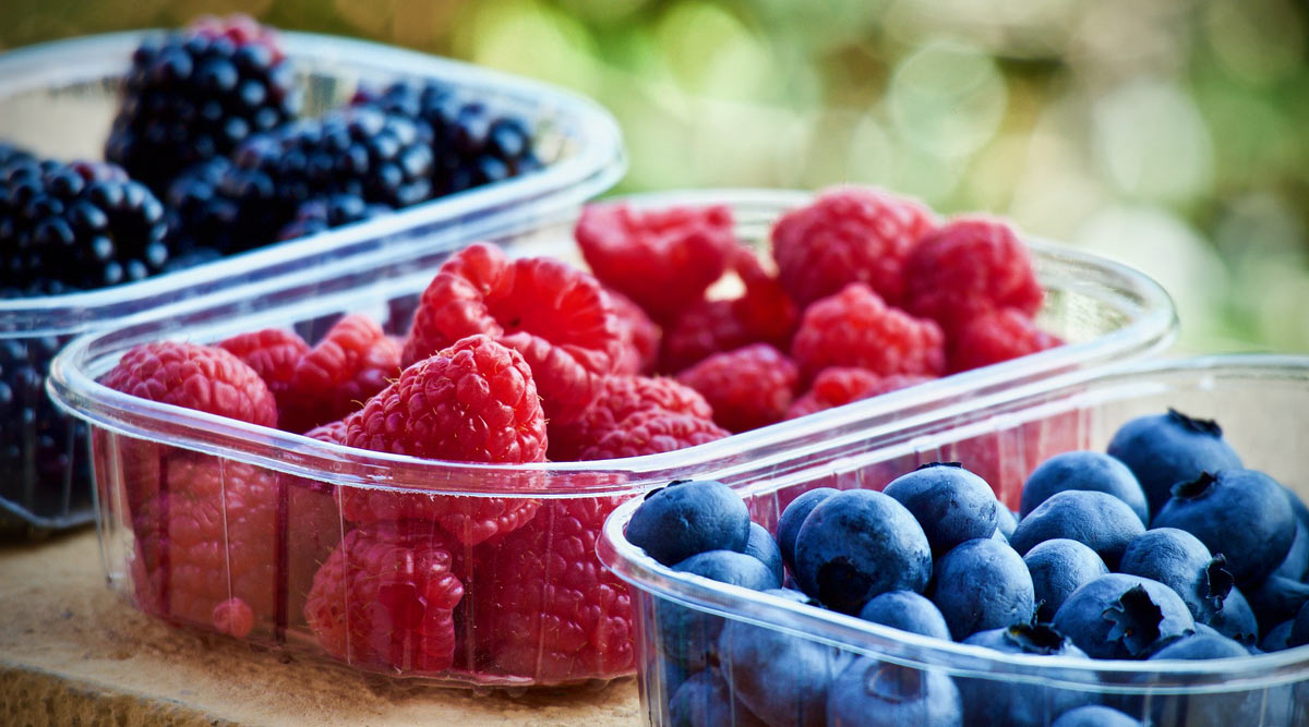 Home Remedy of The Week: From Acai Berry to Elderberry, Here are Some of the Best Berries You Must Include in Your Diet to Boost Immunity