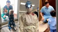 National Doctors' Day in US: Heart-Wrenching Videos of Doctors Fighting Coronavirus Pandemic That Will Make You Believe that Angels Are Real