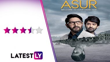 Asur Season 1 Review: Arshad Warsi, Barun Sobti's Thriller Series Succeeds in Keeping the Mystery Alive and Binge-Worthy