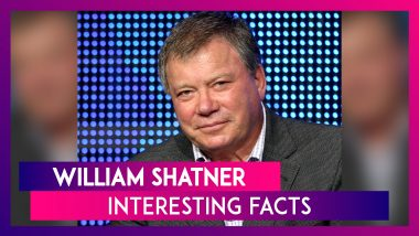 William Shatner Turns 62: Here Are Some Really Interesting Facts About The Actor