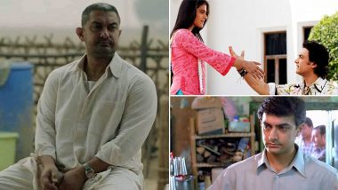 Happy Birthday Aamir Khan: 7 Best Dialogues by Mr Perfectionist Which Will Remembered Forever