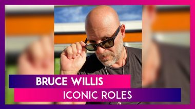 Bruce Willis Birthday: From Die Hard To Unbreakable, 5 Iconic Roles Of The Actor