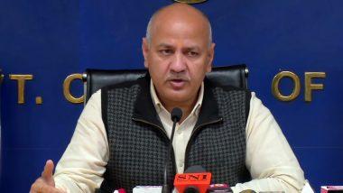 Delhi Budget 2020: Ayushman Bharat Yojana to Be Implemented in National Capital, Says Manish Sisodia