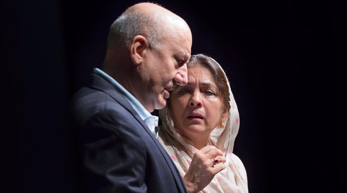 World Theatre Day: Anupam Kher, Neena Gupta Reminisce About Their Days on Stage