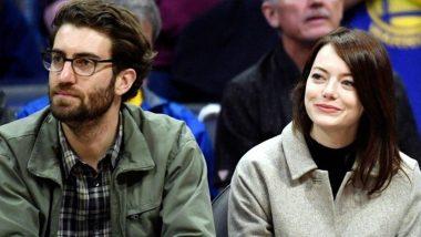 Emma Stone and Dave McCary Postpone Their Wedding Due to Coronavirus Pandemic