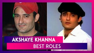 4 Performances Of Akshaye Khanna That Are Bollywood Lover's Favourite!