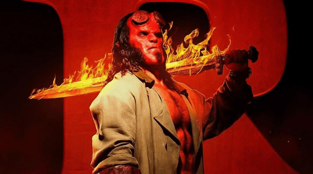 Hellboy Failed Even Before We Began Shooting, Recalls David Harbour