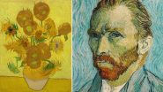 Most Expensive Vincent van Gogh Paintings: From Portrait of Dr Gachet to Irises, Exorbitant Masterpieces By The Legendary Dutch Artist