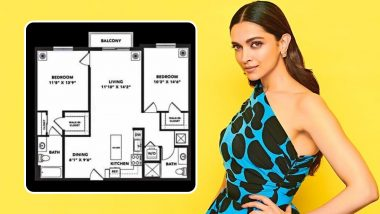 Deepika Padukone is Planning Her Weekend Travel Amid COVID-19 Lockdown and This is Where She's Headed!