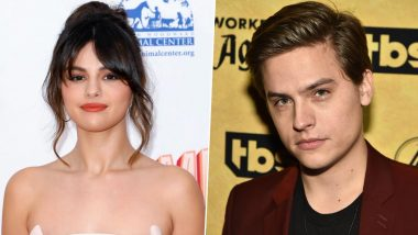 Selena Gomez Recalls Her On-Camera Kiss With Dylan Sprouse, Says 'It Was One of the Worst Day'