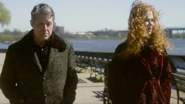 The Undoing: Nicole Kidman, Hugh Grant's HBO Series Premieres on May 10