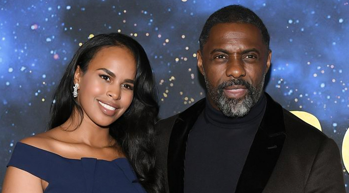 Idris Elba Trademarks His Name As the Actor Is All Set to Launch Beauty Product Range with Wife Sabrina