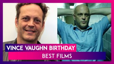 Vince Vaughn Birthday: Hacksaw Ridge, Swingers and Other Best Films
