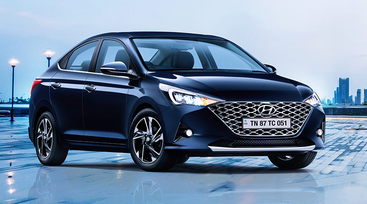2020 Hyundai Verna Facelift Launched in India; Check Prices, Features, Variants, Colours & Specifications