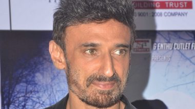 Who's Your Daddy: Rahul Dev to Play a Retired Subedar-Major in the Upcoming ALTBalaji Series