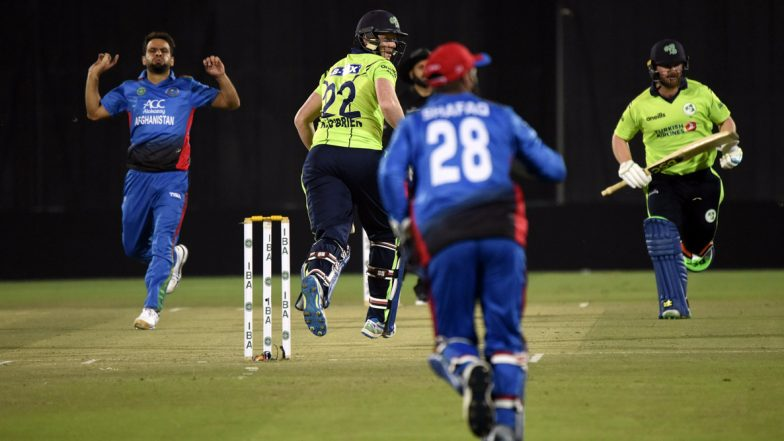 Afghanistan vs Ireland Dream11 Team Prediction: Tips to Pick Best Playing XI With All-Rounders, Batsmen, Bowlers & Wicket-Keepers for AFG vs IRE 1st T20I 2020