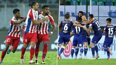 ATK FC vs Chennaiyin FC, ISL 2019–20 Final Live Streaming on Hotstar: Check Live Football Score, Watch Free Telecast of ATK vs CFC Summit Clash in Indian Super League 6 on TV and Online