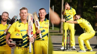 Australia vs New Zealand Dream11 Team Prediction: Tips to Pick Best Playing XI With All-Rounders, Batsmen, Bowlers & Wicket-Keepers for AUS vs NZ 1st ODI 2020