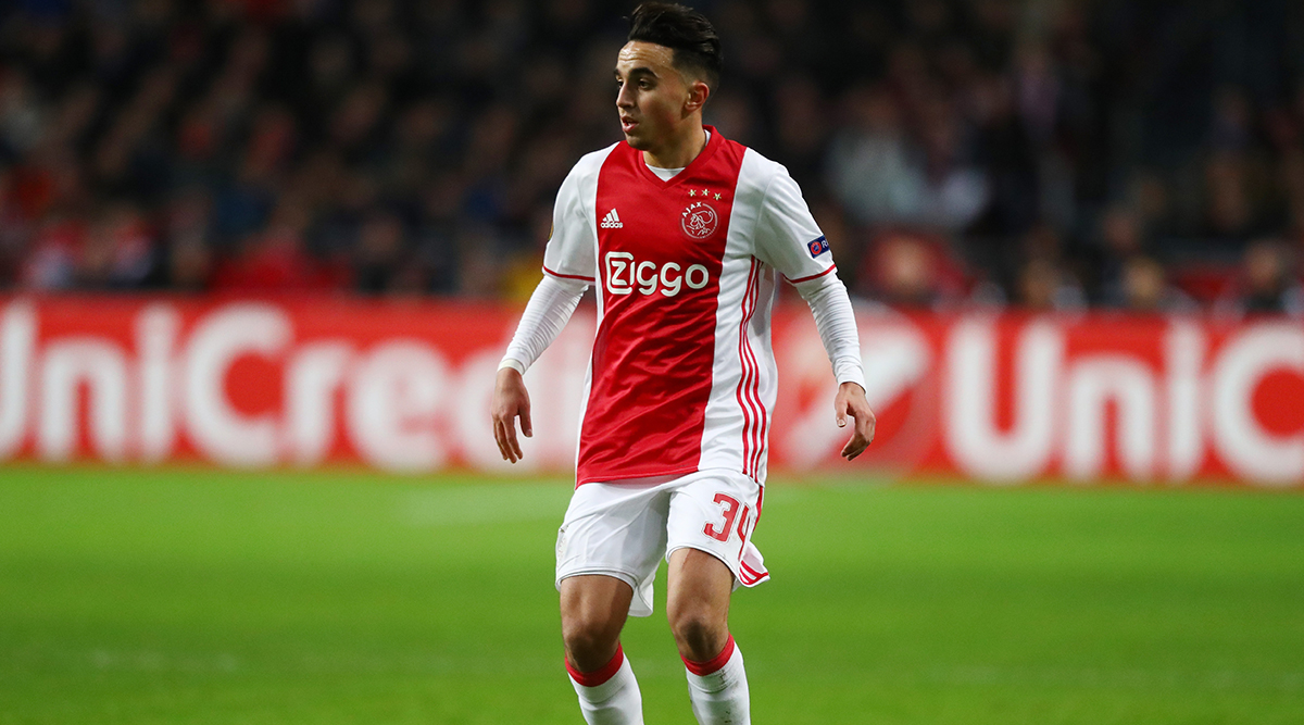 Ajax Star Abdelhak 'Appie' Nouri Is Doing Well and Watching Football After Waking From Coma, Says Brother Abderrahim