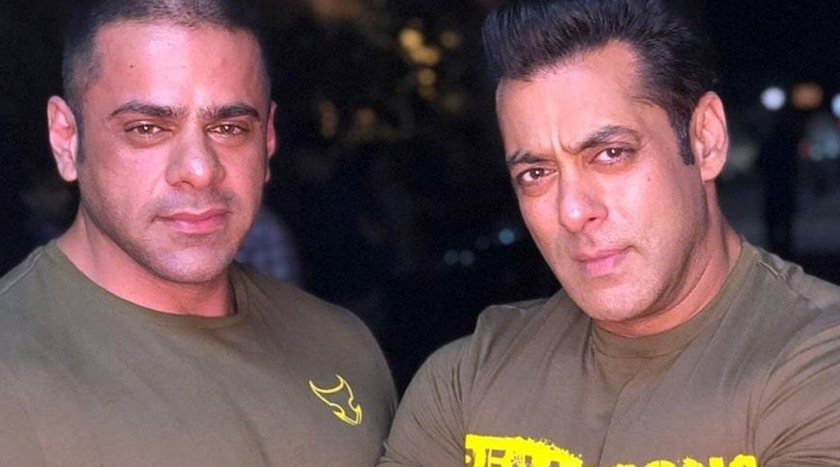 Salman Khan's Nephew Abdullah Khan Passes Away, Superstar Confirms About It On Social Media