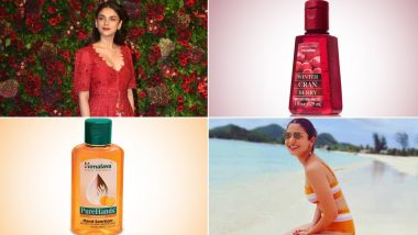 Twitter Users Compare Aditi Rao Hydari and Anushka Sharma's Outfits to Different Hand Sanitizers, The Result is Hilarious