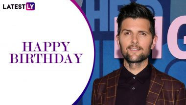 Adam Scott Birthday: From Step Brothers to Big Little Lies, 5 Best Roles Of The Actor Which Echo Superhit (Watch Videos)