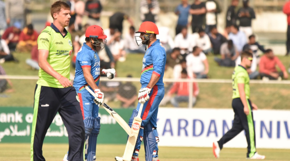 Afghanistan vs Ireland 3rd T20I 2020 Live Streaming Online: How to Watch Free Live Telecast of AFG vs IRE on TV & Cricket Score Updates in India