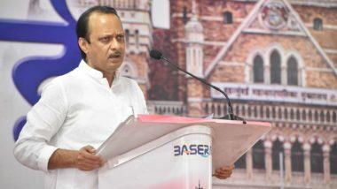 Maharashtra: No Need For Anti-CAA-NRC-NPR Resolution, Says Deputy CM Ajit Pawar