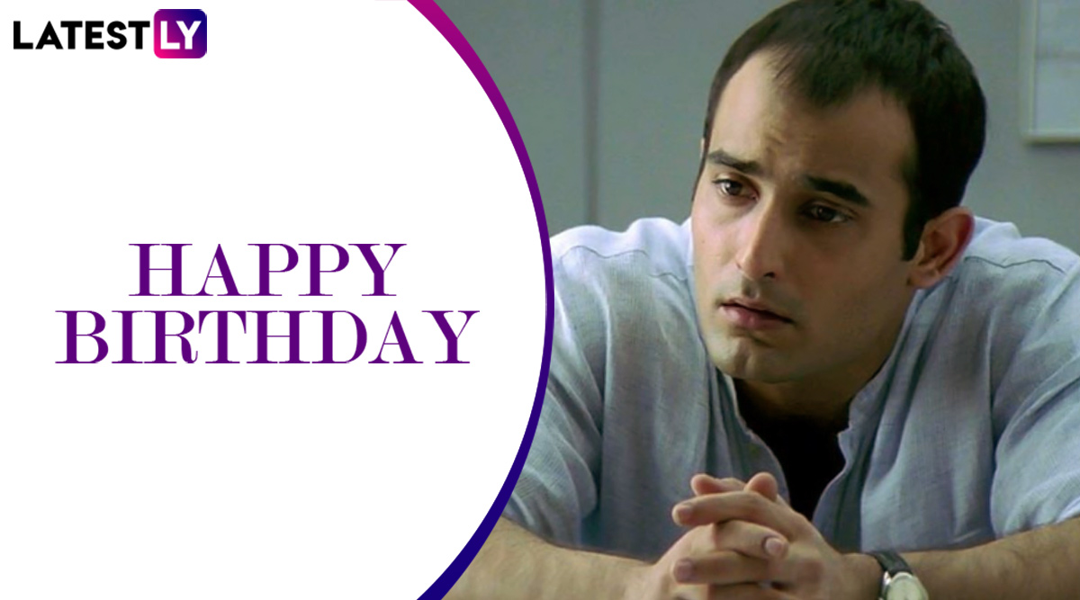 Akshaye Khanna Birthday: Fan Or No Fan, These 4 Roles Will Always Remain Every Bollywood Lover's Favourite!