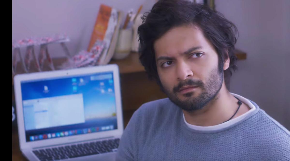 Ali Fazal Is Making the Most of His Quarantine Time by Writing a Movie Script, Says 'It's a Slice-of-Life Story Which Cherishes Life'